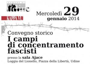 Udine 29-1-2014