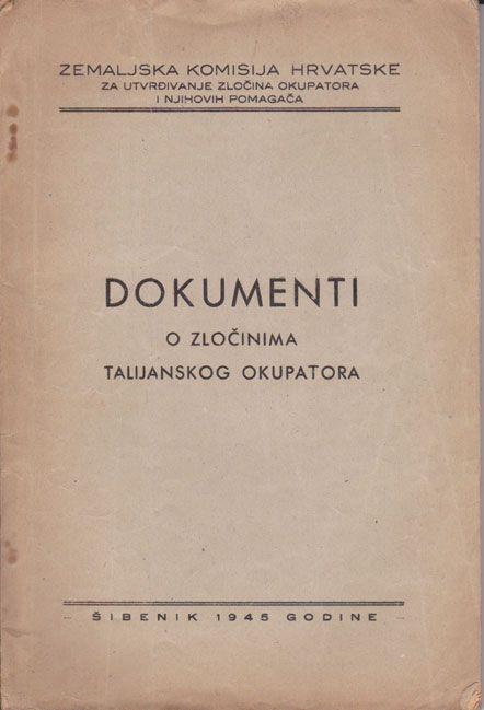 dokumenti sibenik
