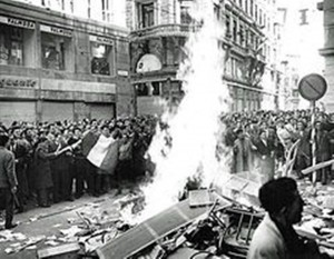 Trieste 6 novembre 1953